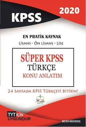 KPSS Türkçe En Pratik Kaynak