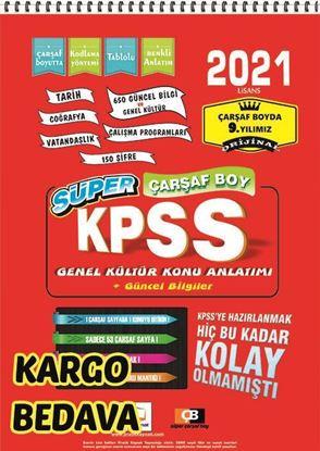 2021 KPSS Genel Kültür Notları